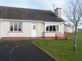 5 Dartry Court, Bundoran, Co. Donegal - Semi-Detached House / 3 Bedrooms, 2 Bathrooms / €100,000