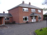 Cootehill Road, Cootehill, Co. Cavan - Detached House / 5 Bedrooms, 2 Bathrooms / P.O.A