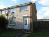 10 Cashel Walk, Newtownabbey, Co. Antrim, BT37 0EX - Terraced House / 3 Bedrooms, 1 Bathroom / £74,950