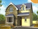 Riverfield Court, Riverfield Court, Fenagh, Co. Carlow - New Home / 4 Bedrooms, 2 Bathrooms, Detached House / €215,000