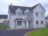 Rathcoole, Mallow, Co. Cork - Detached House / 4 Bedrooms, 3 Bathrooms / €145,000
