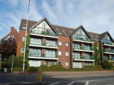 17 Balmoral Court, Lisburn Road, Belfast, Co. Antrim, BT9 7GR - Apartment For Sale / 2 Bedrooms, 1 Bathroom / £134,950