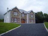 House A, Lismeen, Ballyjamesduff, Cavan, Co. Cavan - New Development / Group of 4 Bed Detached Houses / €495,000