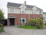 Castaheany, Clonee, Dublin 15, West Co. Dublin - Semi-Detached House / 4 Bedrooms, 2 Bathrooms / €225,000