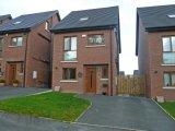 8 Altnagarron View, Ballygomartin, Belfast, Co. Antrim, BT13 3UQ - Detached House / 4 Bedrooms, 2 Bathrooms / £129,950