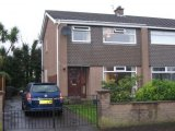 34 Cormorant Park, Carrickfergus, Co. Antrim, BT38 7RS - Semi-Detached House / 3 Bedrooms, 1 Bathroom / £133,950