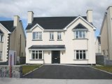 52 & 53 Coole Haven, Gort, Co. Galway - Detached House / 4 Bedrooms, 3 Bathrooms / €350,000