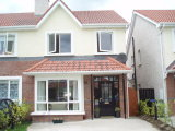 62 Highfield Manor, Graiguecullen, Co. Carlow - Semi-Detached House / 3 Bedrooms, 3 Bathrooms / €167,500