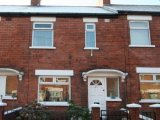 27 Florida Drive, Ravenhill Avenue, Woodstock, Belfast, Co. Down, BT6 8EX - Terraced House / 2 Bedrooms, 1 Bathroom / £95,000