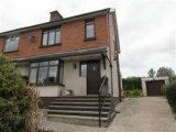5 Moreland Avenue, Newtownabbey, Co. Antrim, BT36 7RQ - Semi-Detached House / 3 Bedrooms, 1 Bathroom / £134,950