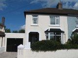 """""""Summerville"""", Bendemeer Park, Magazine Road, Cork, Glasheen, Cork City Suburbs, Co. Cork - Semi-Detached House / 3 Bedrooms, 1 Bathroom / €235,000"""
