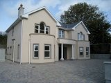 Knockeven, Rushbrook, Cobh, Co. Cork - Detached House / 5 Bedrooms, 4 Bathrooms / €395,000