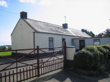 Dermotstown, Ring Commons, Naul, North Co. Dublin - Semi-Detached House / 2 Bedrooms / €175,000