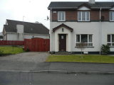 37 Newbridge Park, Coleraine, Co. Derry, BT52 1PJ - Semi-Detached House / 3 Bedrooms, 1 Bathroom / £110,000