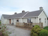 Rathbawn, Tullow, Co. Carlow - Detached House / 3 Bedrooms, 2 Bathrooms / €169,000