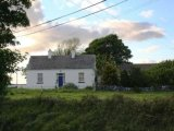 Mountscribe, Kinvara, Co. Galway - Detached House / 3 Bedrooms, 1 Bathroom / €170,000