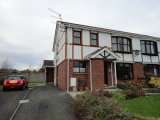 30 Grasmere Park, Carrickfergus, Co. Antrim, BT38 7TP - Apartment For Sale / 2 Bedrooms / £79,950