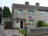 34 Green Lawn, Curragh Road, Turners Cross, Cork City Suburbs, Co. Cork - Semi-Detached House / 3 Bedrooms, 1 Bathroom / €215,000