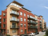 Apt. 45 Harbour Court, Georges Place, Dun Laoghaire, South Co. Dublin - Apartment For Sale / 2 Bedrooms, 2 Bathrooms / €350,000