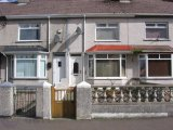 52 Ballycastle Road, Coleraine, Co. Derry, BT52 2DY - Terraced House / 2 Bedrooms, 1 Bathroom / £70,000
