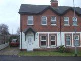68 Grasmere, Coleraine, Co. Derry, BT52 2SJ - Semi-Detached House / 3 Bedrooms, 2 Bathrooms / £119,950