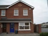 83 Thornchase, Palmer Road, Rush, North Co. Dublin - Semi-Detached House / 3 Bedrooms, 3 Bathrooms / €195,000