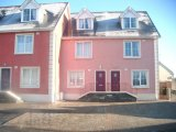 5 Crescent Place, Kilkee, Co. Clare - Terraced House / 3 Bedrooms, 2 Bathrooms / €199,000