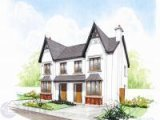 Station Manor - Station Manor, Tullow, Co. Carlow - Semi-Detached House / 3 Bedrooms / P.O.A
