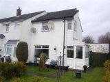 1 Glendhu Grove, Knocknagoney, Belfast, Co. Antrim, BT4 2QT - Terraced House / 3 Bedrooms, 1 Bathroom / £112,500