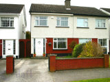 31 Inglewood Drive, Clonsilla, Dublin 15, West Co. Dublin - Semi-Detached House / 3 Bedrooms, 2 Bathrooms / €199,000