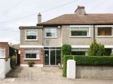 33 Landscape Crescent, Churchtown, Dublin 14, South Dublin City, Co. Dublin - Semi-Detached House / 5 Bedrooms, 1 Bathroom / €450,000