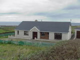 Ballure, Fanad, Co. Donegal - Bungalow For Sale / 3 Bedrooms, 1 Bathroom / €155,000