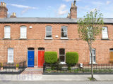 3 St Joseph Street, North Circular Road, Dublin 7, North Dublin City, Co. Dublin - Terraced House / 3 Bedrooms / €390,000