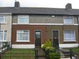 58 Ferns Road, Crumlin, Dublin 12, South Dublin City - Terraced House / 2 Bedrooms, 1 Bathroom / €120,000
