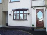 8 Kane Terrace, Kinallen, Dromara, Co. Down, BT25 2PL - Terraced House / 2 Bedrooms, 1 Bathroom / £69,500