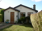 23 Cherrywood, Loughlinstown, South Co. Dublin - Bungalow For Sale / 3 Bedrooms, 1 Bathroom / €245,000
