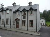 Convent Road, Rosscarbery, West Cork - End of Terrace House / 3 Bedrooms, 2 Bathrooms / €260,000