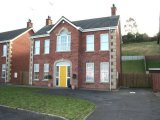 26 Meadow View, Strangford Road, Downpatrick, Co. Down, BT30 6LT - Detached House / 3 Bedrooms, 2 Bathrooms / £199,500