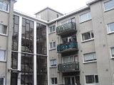 24 Hibernia, De Vesci Court, Monkstown, Monkstown, South Co. Dublin - Apartment For Sale / 2 Bedrooms, 1 Bathroom / €285,000
