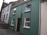 No. 3 Nicholas Church Lane, Cork City Centre, Co. Cork - Terraced House / 4 Bedrooms, 1 Bathroom / €275,000