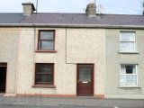 17 Ballymacool Tce, Letterkenny, Co. Donegal - Terraced House / 1 Bedroom, 2 Bathrooms / €47,500