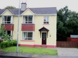 10 Whitethron Grove, Letterkenny, Co. Donegal - Semi-Detached House / 4 Bedrooms, 2 Bathrooms / €110,000