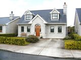 53 Slaney Bank, Rathvilly, Co. Carlow - Bungalow For Sale / 3 Bedrooms, 2 Bathrooms / €229,950