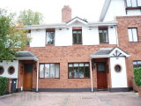 Temple Square, Dartry, Dublin 6, South Dublin City, Co. Dublin - Terraced House / 3 Bedrooms, 2 Bathrooms / €379,000