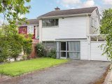 49 Monastery Walk, Clondalkin, Dublin 22, West Co. Dublin - Detached House / 4 Bedrooms, 2 Bathrooms / €290,000