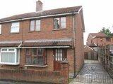 41 Vandyck Gardens, Newtownabbey, Co. Antrim, BT36 7HQ - Semi-Detached House / 3 Bedrooms, 1 Bathroom / £104,950