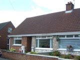 6 Silverbirch Crescent, Londonderry, Co. Derry - Bungalow For Sale / 4 Bedrooms, 1 Bathroom / £115,000