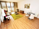 Hill Of Down, Spencer Dock, Docklands, Dublin 1, Dublin City Centre - Apartment For Sale / 2 Bedrooms, 2 Bathrooms / €430,000