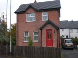 1 Birchill Meadows, Antrim, Co. Antrim, BT41 2TY - Detached House / 3 Bedrooms, 2 Bathrooms / £158,000