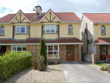 9 The Lawn, Priory Court, Watergrasshill, Co. Cork - Semi-Detached House / 4 Bedrooms, 3 Bathrooms / €209,000